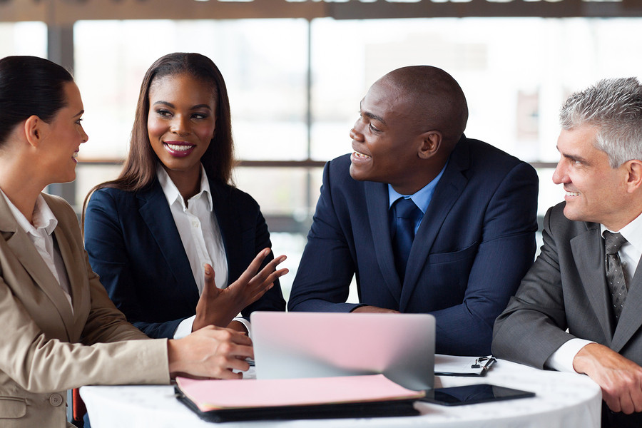 Image result for project management professionals in african american